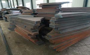 10CrMoAl合金钢板化学成分及耐腐蚀性能说明