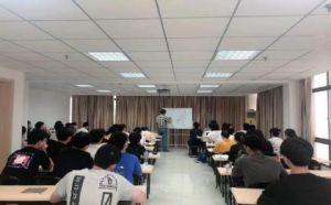五年制专转本考试给五年制专转本学生的一次本科机会