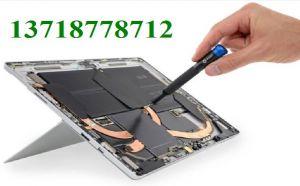 Surfacebook专业维修 微软换屏更换电池