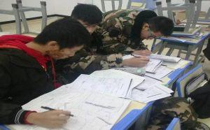 昆明本科上线率高的高考补习学校