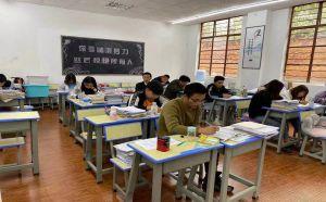 云南省昆明一本上线率高的高考全托学校