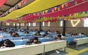 云南省昆明市中考复读学校哪家口碑好