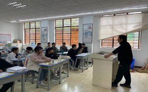 云南省昆明本科上线率高的高考全托机构在哪里