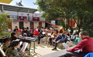 云南省昆明本科上线率高的高三补习学校在哪里