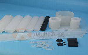 PCTFE密封垫圈聚三氟氯乙烯管板棒厂家