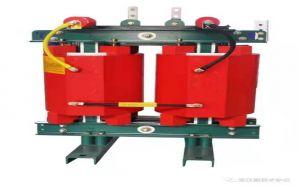 单相干式变压器DC13-10/10-0.22