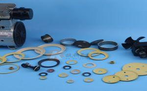 气泵空压机用皮碗活塞环耐高温耐腐蚀耐磨损寿命长
