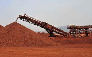 澳大利亚铁矿工人司机
