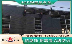 Psp耐腐塑钢瓦 psp防腐瓦板 工程塑钢瓦用于化工厂房